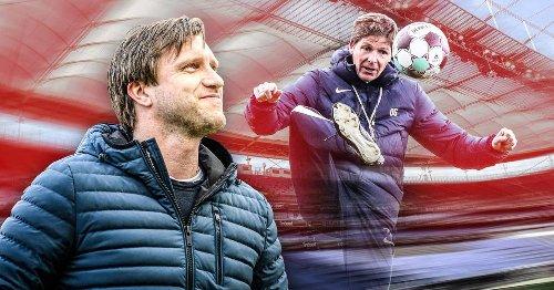 Eintracht Frankfurt: So schnappte sich Markus Krösche Trainer Oliver Glasner