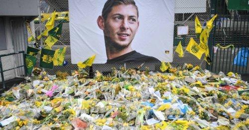Nach tödlichem Flugzeugabsturz von Sala: Mann vor Gericht