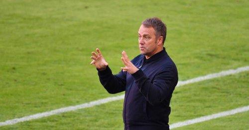Nationalmannschaft: Hansi Flick hat RB-Salzburg-Talent Adeyemi im Blick