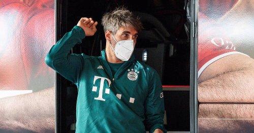 Javi Martínez vom FC Bayern zu Qatar SC in Katar