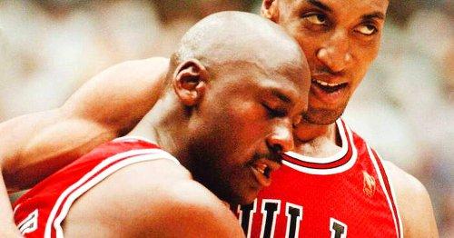 Flu Game in NBA: Als Michael Jordan die Bulls gegen Utah krank zum Sieg führte