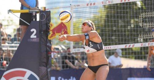 Beachvolleyball: Victoria Bieneck beendet Karriere - folgt jetzt Beben?