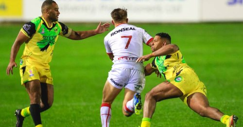 Rugby: Strumpfhosen- und Leggings-Regel auch für Männer