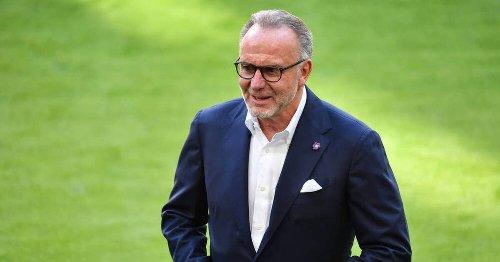 EM 2021: Bayern-Boss Karl-Heinz Rummenigge über Müller und Frankreich