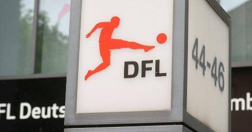 DFL dementiert Bild-Bericht: Schmidt wird nicht Seifert-Nachfolger