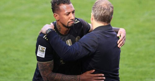 Nationalmannschaft: Stefan Effenberg warnt Hansi Flick wegen Jerome Boateng