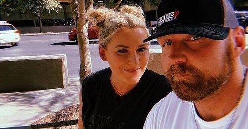 AEW: Jon Moxley und Renée Paquette Eltern, WWE erntet Kritik