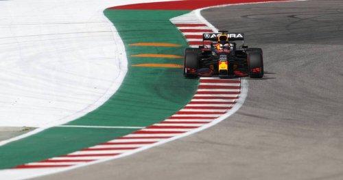 Formel 1: Verstappen lästert im 3. Training über Kontrahenten - Pérez vorne