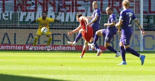 3. Liga: Osnabrück, Waldhof Mannheim, Saarbrücken, Braunschweig patzen