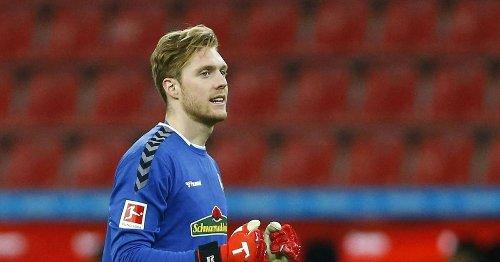 VfB holt Mainzer Müller als Kobel-Ersatz