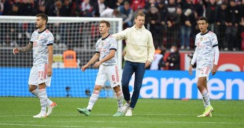 FC Bayern, Ballon d'Or: Nagelsmann über Kimmich-Nicht-Nominierung