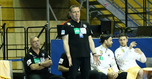 DHB: Nationaltrainer Alfred Gislason will Medaille bei Olympia