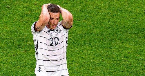 EM 2021: Frankreich - Deutschland 1:0, Stimmen von Löw, Gosens, Kroos