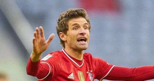 FC Bayern München winkt fünfter Stern bei Meisterschaft