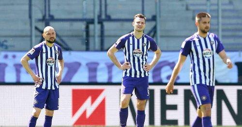 2. Bundesliga: Bochum - Regensburg 5:1, Aue - Paderborn 3:8, Heidenheim - Sandhausen 2:1