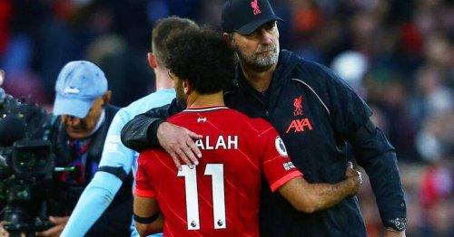 FC Liverpool: Mohamed Salah winkt nach Traumtor neuer Vertrag