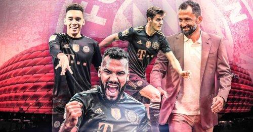 FC Bayern: Julian Nagelsmann hat dank Musiala, Stanisic, Sabitzer die Qual der Wahl