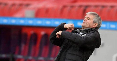 Bundesliga: Bayer Leverkusen gegen 1. FC Köln - Funkel reicht nicht zum Sieg