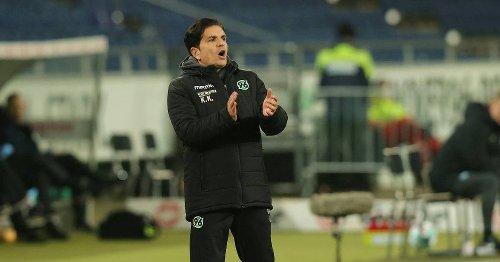 Hannover versetzt St. Pauli nächsten Rückschlag