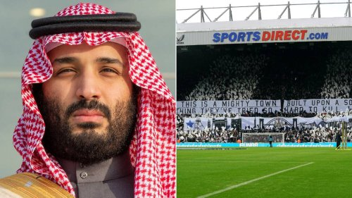 Newcastle Set To Activate The £67.5 Million Release Clause Of Top Striker In January