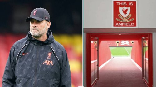 Liverpool Player Slammed for Performance And Is 'Not Good Enough' To Play For The Club