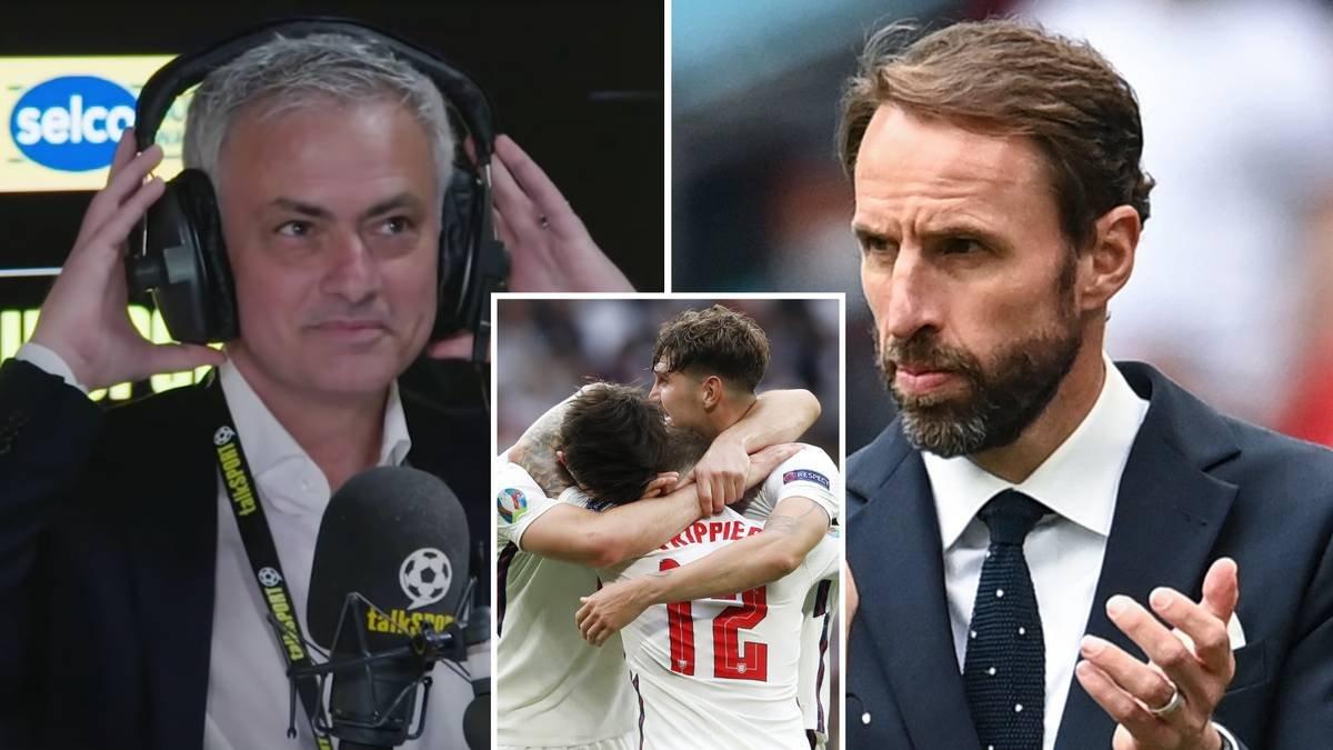 Mourinho predicts dream final at EURO 2020