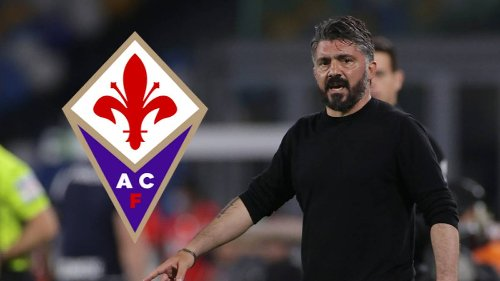 Gennaro Gattuso Leaves Fiorentina Just Three Weeks After Appointment