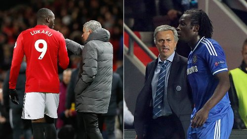 Jose Mourinho Explains What Went Wrong For Romelu Lukaku At Chelsea And Man United