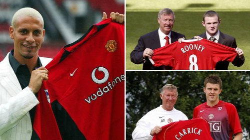 Fan Controversially Undermines Sir Alex Ferguson By Looking At Transfer Fees He Paid