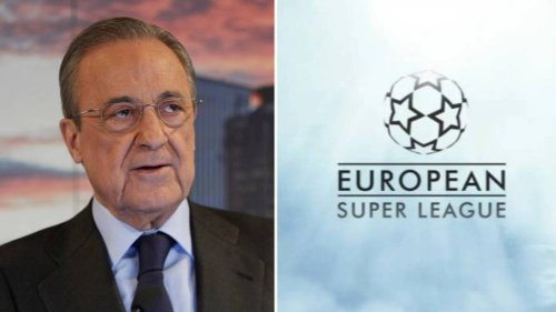 Talks Underway To Revive European Super League, But With Radical New Change This Time