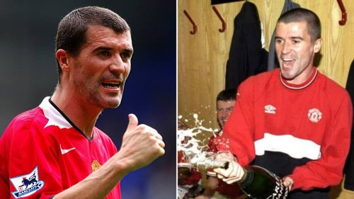 Roy Keane Told A Man Utd Teammate To 'F**k Off', Then KO'd Him In Changing Room Brawl