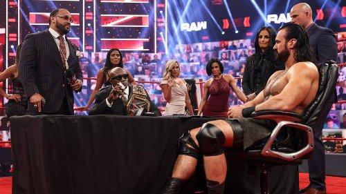 WWE Hell In A Cell 2021: Live Stream Details, TV Channel Info And Start Time