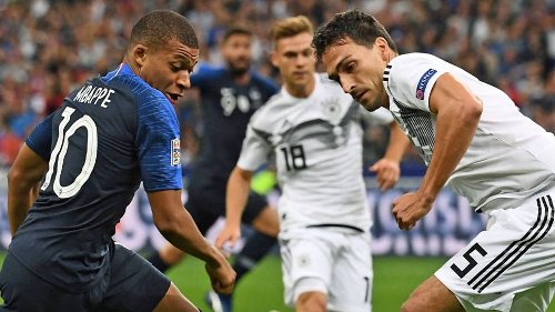 France Vs Germany Prediction And Odds