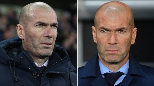 Zinedine Zidane's Next Role In Management Revealed After Real Madrid Exit