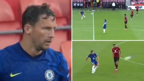 Fans Want To See Danny Drinkwater In Chelsea's Squad This Season After Dropping 'Masterclass' In Pre-Season Game