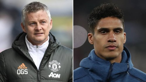 Manchester United Want To Sign ANOTHER Defender Alongside Raphael Varane, It'd Make Them Title Challengers