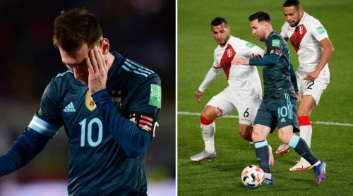 """""""Stop Making Excuses!"""" - Fans Call Out Lionel Messi For Blaming Performance On The Wind"""