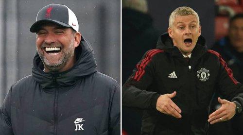 "Jurgen Klopp Says Manchester United Star Has Created A ""Problem"" for Ole Gunnar Solskjaer"