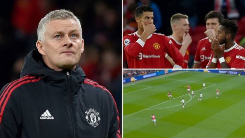 Damning Reports Of Ole Gunnar Solskjaer's Reign As Man Utd Manager Have Emerged, Players Openly Question Him