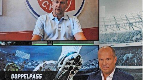 Pieckenhagen zum Videobeweis: Das macht den Fußball kaputt