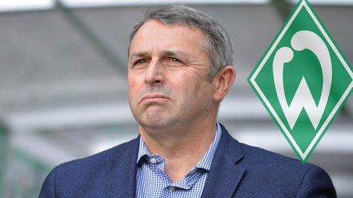 """Ex-Bremen-Manager Klaus Allofs warnt: """"Werder darf nicht seine Identität verlieren"""""""