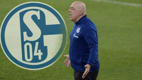 Berichte über Beben: Schalke-Spieler fordern Rauswurf von Trainer Christian Gross