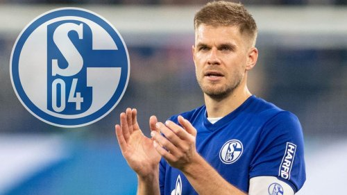 Bericht über Klausel: Terodde-Vertrag bei Schalke 04 verlängert sich automatisch