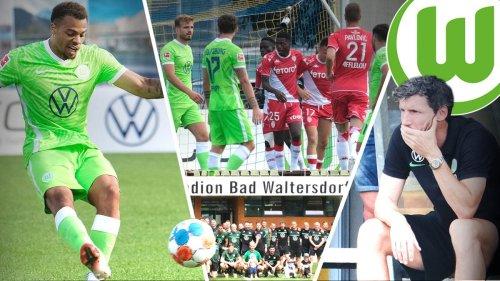 Die Neuen, die Tests, die Form: So weit ist van Bommels VfL Wolfsburg