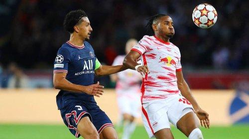 Weltklasse schlägt Mut und Leidenschaft: RB Leipzig muss sich Paris dann doch beugen