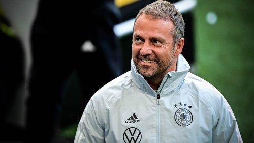 DFB terminiert nächste Kader-Nominierung - Flick & Co. zuvor auf Bundesliga-Tour