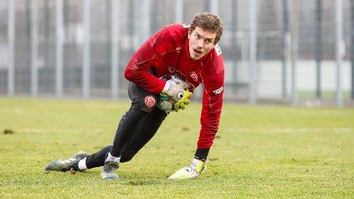 Dynamo Dresden testet russischen Torwart Anton Mitrjuschkin