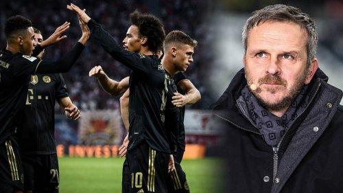 """Bayern-Lob: Hamann über das """"beste Mittelfeld-Paar der Welt"""" und """"echten Coup"""""""