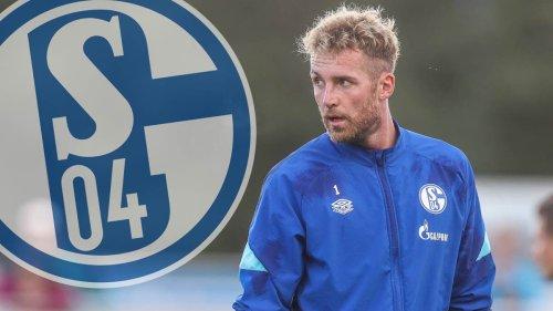 """Schock-Situation"": Schalke-Keeper Ralf Fährmann über Jagdszenen nach S04-Abstieg"