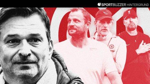 Der Mainzer Weg: Wie Sportchef Heidel einen Top-Trainer nach dem nächsten findet